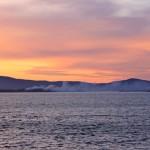 Lasell Island Fire © Kate Hotchkiss